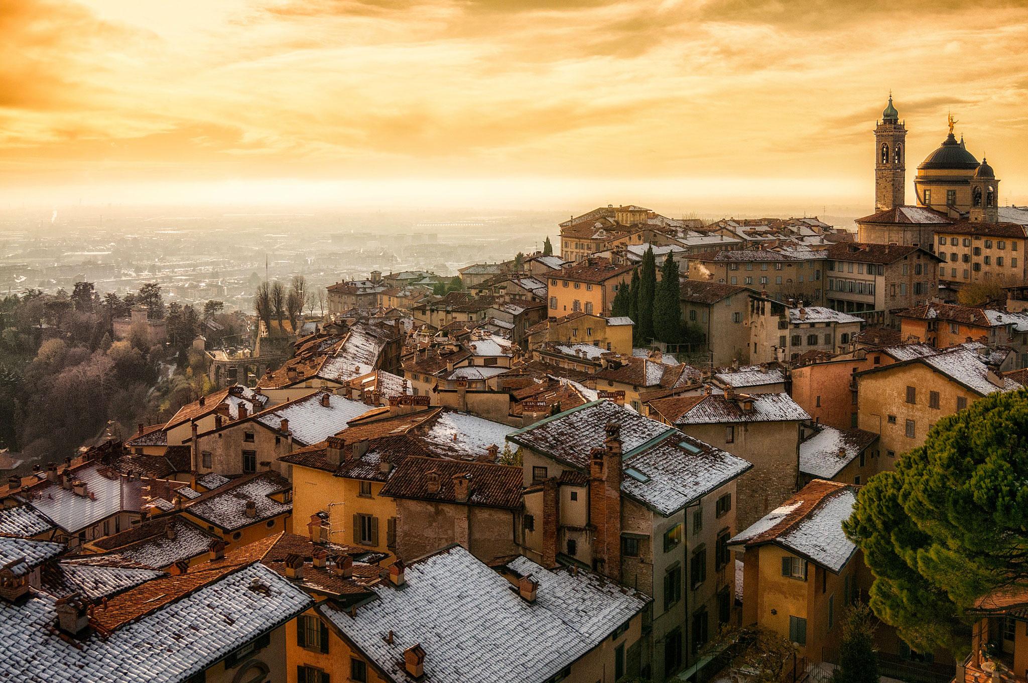 Bergamo tutto l'anno